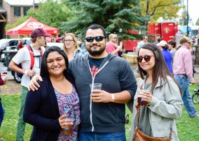 Sponsors Flagstaff Oktoberfest