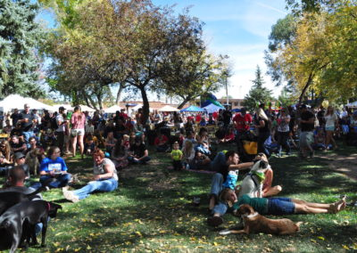 Flagstaff Oktoberfest Entertainment