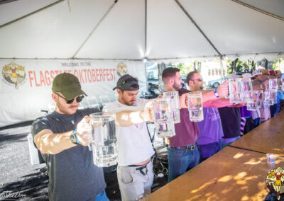 Flagstaff Oktoberfest 2019 @ Wheeler Park | Photos by Jacob Tyler Dunn